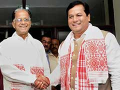 BJP's Sarbananda Sonowal Becomes Assam's New Chief Minister: Highlights