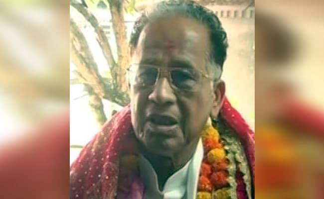 'Was Told To Go Ahead With Secret Killings': Tarun Gogoi Points At NDA