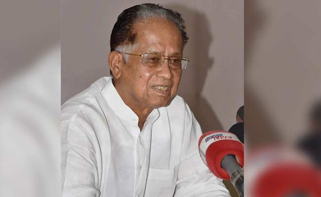 Former Assam Chief Minister Tarun Gogoi's Health Worsens, On Ventilator