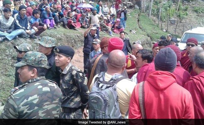 2 Killed In Police Firing On Anti-Dam Activists In Arunachal's Tawang