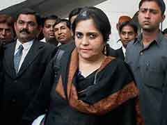 Top Court For Final Pleas Disposal To Defreeze Teesta Setalvad's Accounts
