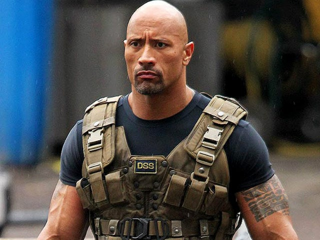 Fast 8 First Look: The Rock As the Revamped Agent Hobbs is 'Dangerous'