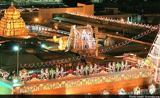 अकूत दौलत वाले इस मंदिर में अर्पित किए गए 8.29 करोड़ रुपये अब हुए बेकार...