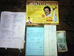 How Cash For Votes Went Hi-Tech In Tamil Nadu