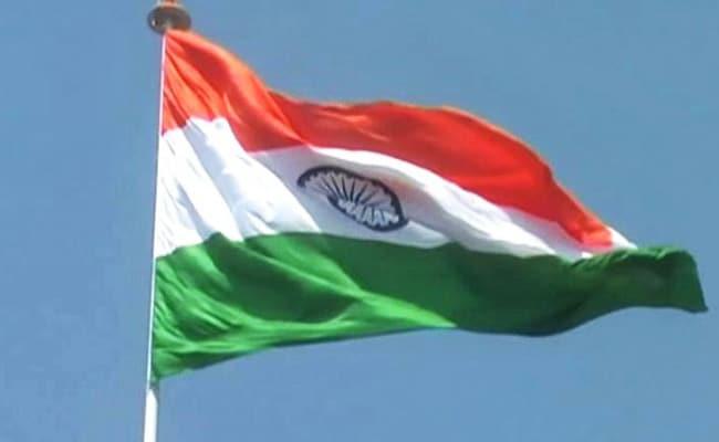 गणतंत्र दिवस पर गाजियाबाद में फहराया जाएगा 111 फीट ऊंचा तिरंगा