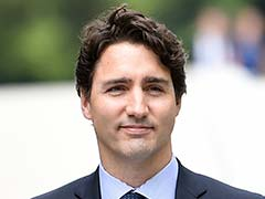 Canada's 'Hunky PM' Trudeau And His Tattoo Light Up Social Media Here