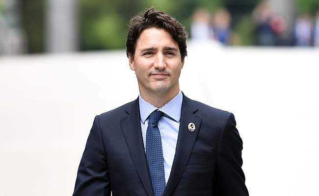 Justin Trudeau To Host Barack Obama, Enrique Pena Nieto For North Americas Summit