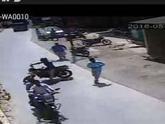 उल्हासनगर : लुटेरों ने व्यापारी को झांसा देकर उड़ाए ढाई लाख रुपये
