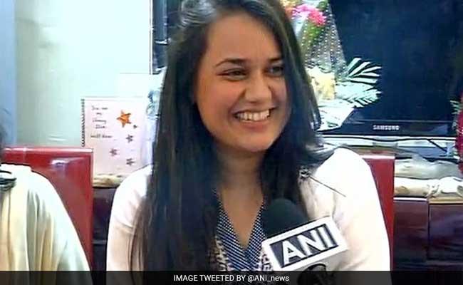 सिविल सेवा परीक्षा का परिणाम घोषित, दिल्ली की टीना डाबी पहले ही प्रयास में बनीं टॉपर