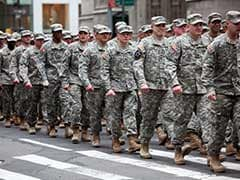 US To Mandate Covid Vaccination For Military By Mid-September: Pentagon