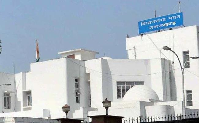 National Green Tribunal Slams Uttarakhand Government On New Assembly Building