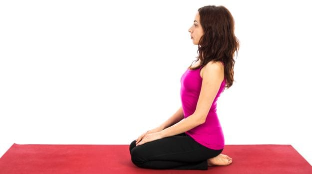 Benefits Of Vajrasana: One Pose To Solve All Your Tummy Troubles
