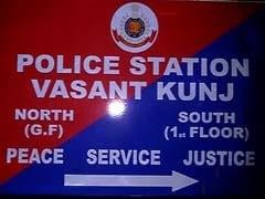 दिल्ली : वसंत कुंज में लड़की ने छेड़छाड़ से तंग आकर आत्महत्या की, आरोपी गिरफ्तार