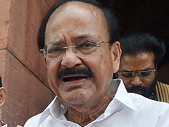 Venkaiah Naidu Tweet Shames Air India, Gets This Reason For Flight Delay