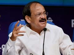 100 Per Cent FDI In Defence Need Of The Hour: M Venkaiah Naidu