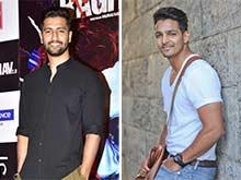 Vicky Kaushal, Harshvardhan Rane to Star in Bejoy Nambiar's Next Film