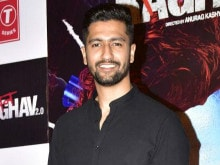 Cannes 2016: Vicky Kaushal 'Wants' to Add <I>Desi</i> Touch to the Festival