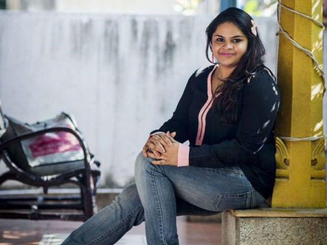 Vidyullekha Raman Tweets For Help After Passport is Stolen in Vienna
