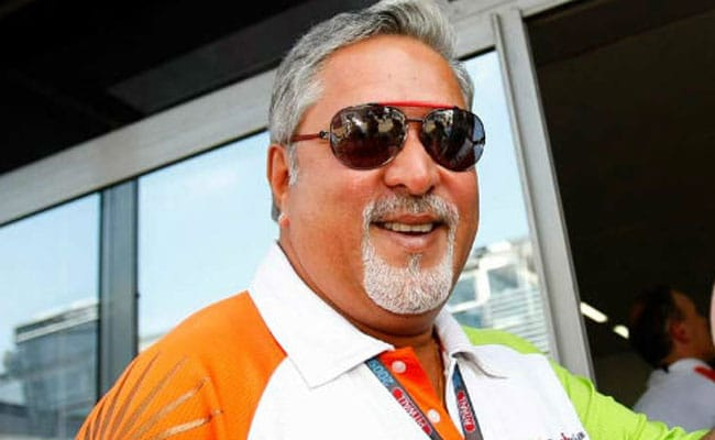 Vijay Mallya-Bank CMD Holiday Meeting Led To Hasty Sanction Of Rs 350 Crore Loan: Enforcement Directorate