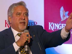 Rs 8,040 Crore Loan Given To Vijay Mallya In 2004, Declared NPA In 2009