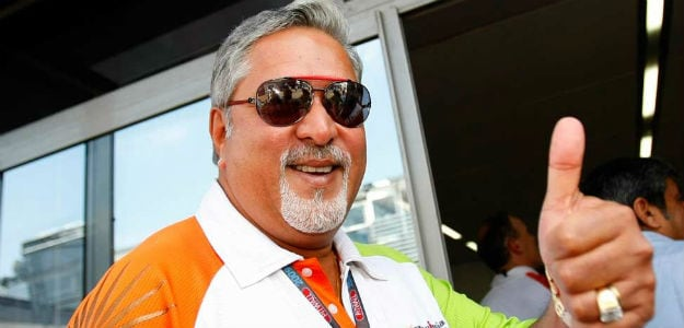 Vijay Mallya Case: Tribunal Says March 7 Order Stands 'Infructuous'