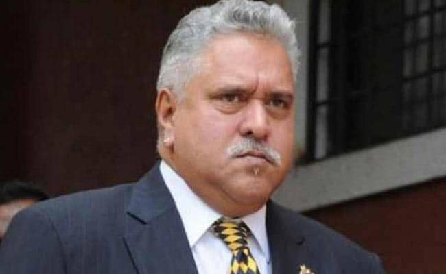 Cheque Bounce Case: Second Non-Bailable Warrant Issued Against Vijay Mallya