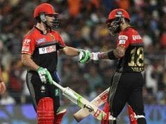 बैंगलोर vs पंजाब : क्या बैंगलोर के बल्लेबाज़ फिर दिखाएगे कमाल?
