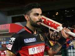 आईपीएल 9 : अपने पहले खिताब के लिए फाइनल में आज हैदराबाद से भिड़ेगा बैंगलोर