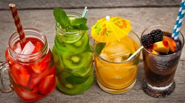 10 most popular vodka cocktail recipes ndtv food for Great alcoholic mixed drinks