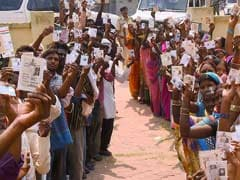 Over 3,500 File Nominations For Telangana Elections