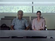 Kalki Koechlin Describes Working With Naseeruddin Shah in <I>Waiting</i>