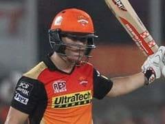 आईपीएल 9: वार्नर की धमाकेदार पारी, सनराइजर्स की आरसीबी पर जीत