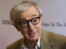 Cannes 2016: Woody Allen's Nightmare - Terrorism and Journalists