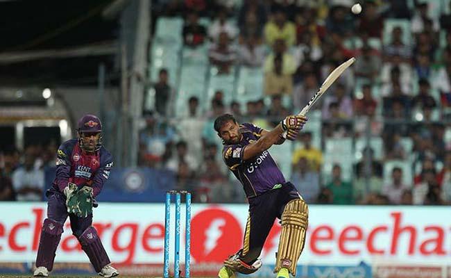 IPL10: केकेआर के यूसुफ पठान के 'बड़े' बोल, 'मैं विशेष टेलेंट, कोई मेरा मुकाबला नहीं कर सकता'