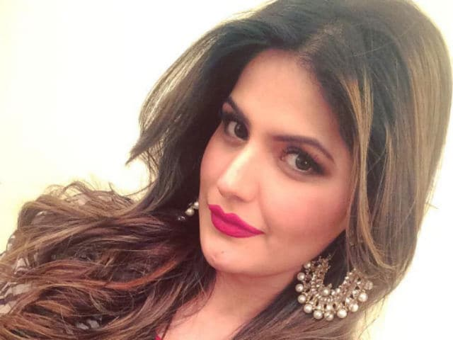 After Writing About Body-Shaming, What Zarine Khan Says About Trolls