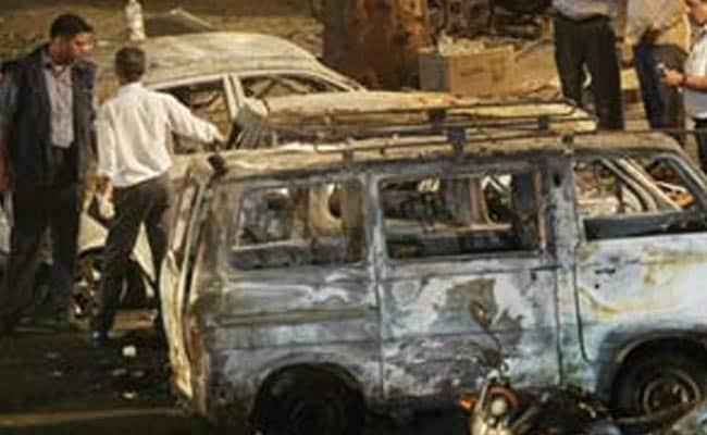 Prime Accused In 2013 Blast Near Bengaluru BJP office Arrested