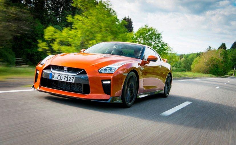 Nissan GT-R: Interesting Things To Know