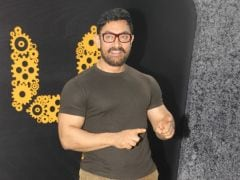 Aamir Khan's Dangal Workout and Diet Plan: The Effort Behind His Body Transformation