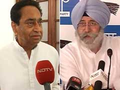 AAP Rakes Up A Kamal Nath Controversy As Punjab Politics Hots Up