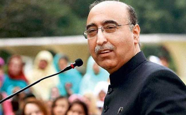 Pakistan May Replace Abdul Basit As High Commissioner To India