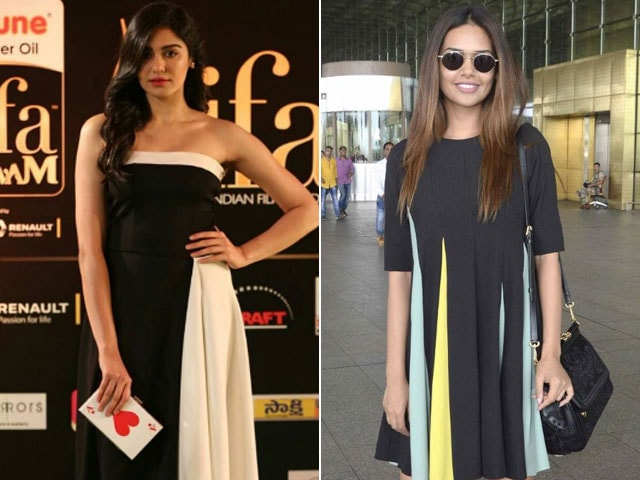 Adah Sharma is 'Looking Forward' to Work With Esha Gupta in Commando 2