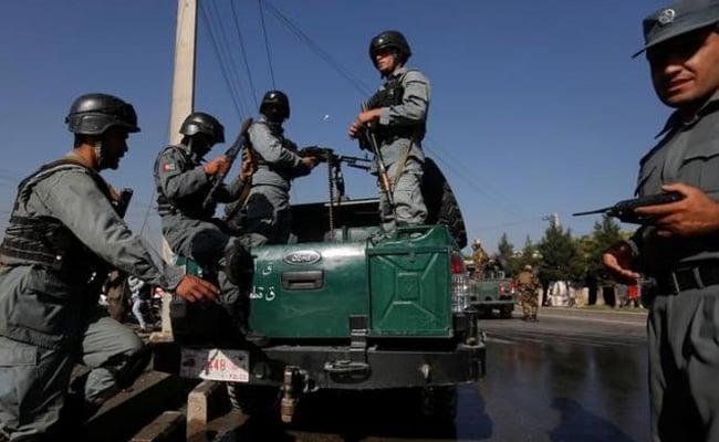 अफगानिस्तान में पुलिस बसों पर तालिबान के हमले में 37 की मौत, 40 घायल