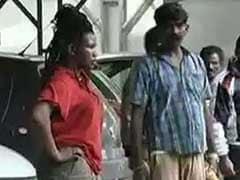 African Woman Detained After Huge Ruckus In Bengaluru Market
