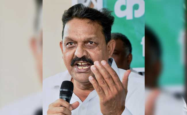 Brother Of Jailed UP Don Mukhtar Ansari Is BSP Candidate From Ghazipur