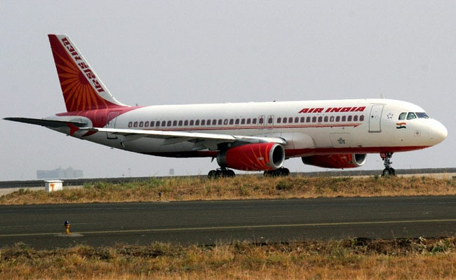 Saudi Arabia Allows Air India To Use Its Airspace For Flights To Tel Aviv: Reports