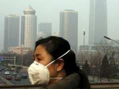 Beijing City Issues First Air Pollution Alert