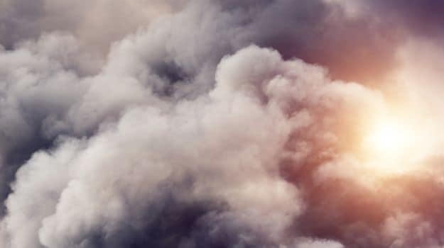 Study Shows That Air Pollution May Be a Risk Factor for Stroke Worldwide