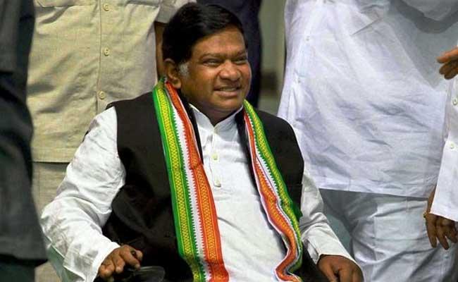 Ajit Jogi Backs KCR's Non-BJP, Non-Congress Front Plan
