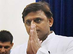 Akhilesh Yadav Sacks Two Ministers Over Corruption Charges