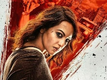 <I>Akira</i> Poster: In Which a Troubled Sonakshi Sinha Pledges Revenge